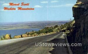 Mt Schott Lawton OK Unused