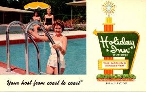 Florida Jacksonville Holiday Inn South