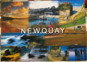 England Newquay multi-view - unposted
