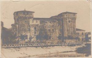 RP  Màntova , Italy , 1910 ; Castello di s. Giorgio