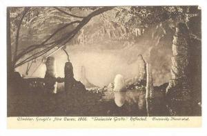 Cheddar , England , 1910-30s ; Gough's New Caves