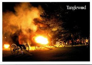 Massachusetts Lenox Tanglewood Boston Symphony Orchestra 1812 Overture With C...