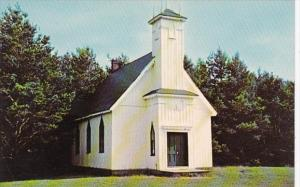 New York Brantingham Chapel In The Pines Camp Aldersgate