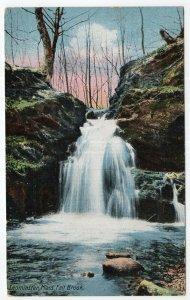 Leominster, Mass, Fall Brook