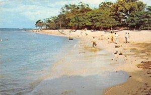 Long Beach Puerto Plata Dominican Republic 1973
