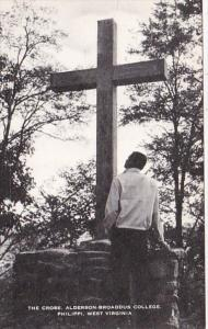 West Virginia Philippi The Cross Alderson-Broaddus College