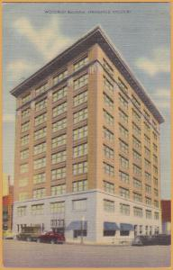 Springfield, MO., Woodruff Building -