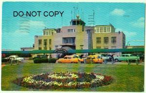Airport, Memphis TN