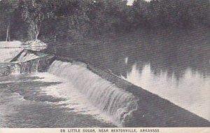 Arkansas Bentonville On Little Sugar