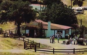 The Reagans California Ranch Retreat Rancho Cordova California