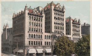 LOS ANGELES , California , 1915 ; Auditorium