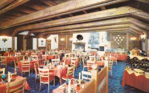 Fort gary Hotel , Winnipeg , Manitoba , Canada , 50-60s