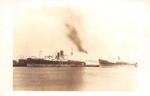 Eastern Exporter Ship Unused