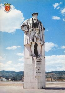 Postal 60331. Universidad Estatua Rey D. Juan III. Coimbra