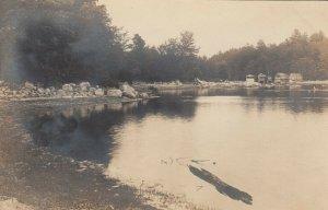 RP; NEW HAMPTON ,  New Hampshire, 1910