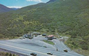 LAST CHANCE , Utah , 1950-60s ; POP. (2)