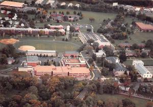 US Army War College - Pennsylvania