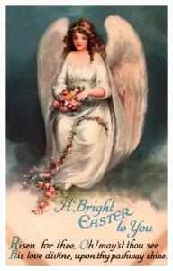 13213   Easter   Angel