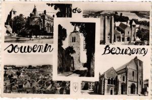 CPA Souvenir de BEAUGENCY (270646)