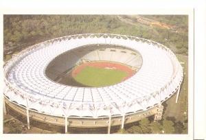 Postal 045737 : Stadio Olimpico