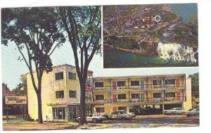 TraveLodge, Niagara Falls, New York,   40-60s