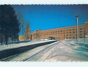 Pre-1980 TOWN VIEW SCENE Terrebonne - Saint-Jerome - Montreal Quebec QC p9598