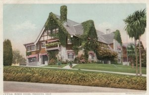 PASADENA , California, 1900-10s; Busch House