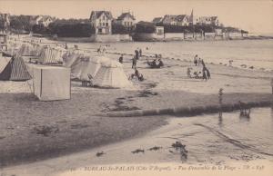 Saint-Palais-Sur-Mer [BUREAU-St-PALAIS] , France , 00-10s, Vue d'ensemble de ...