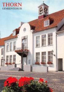 Netherlands Thorn Gemeentehuis