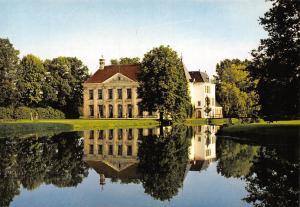Netherlands Mooi Twente Kasteel Singraven Denekamp Castle Chateau
