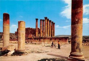 Jordan Arthemes Temple Jerash