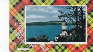 GOUROCK , Scotland , UK , 50-60s ; Cloch Lighthouse