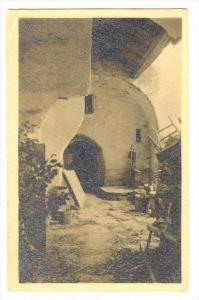 RP  Hof in SPITZ a.d.D., WACHAU, Austria, PU-1912
