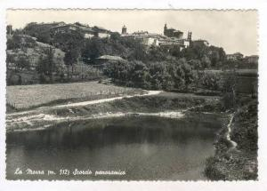 RP  La Morra, CUNEO , Italy, PU-1953 - Scorcio panoramico