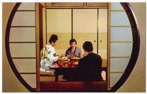 Yamato Japanese Restaurant, San Francisco CA