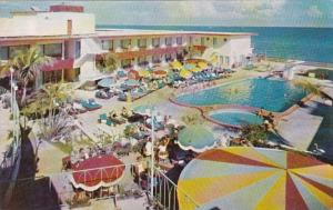 Florida Miami Beach The Dunes Ressort Hotel