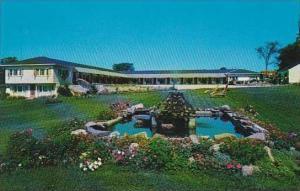 Vermont Colchester Grand View Motel