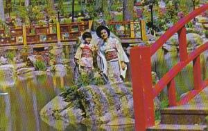 Japanese Gardens Birmingham Alabama