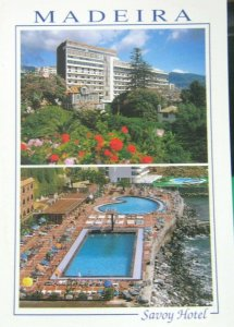 Portugal Madeira Savoy Hotel - unposted