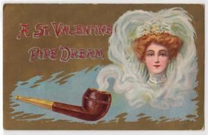 St Valentine's Day - Pipe Dream
