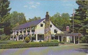 New Jersey Bernardsville Old Mill Inn