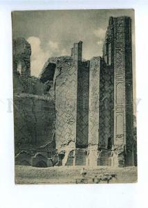 186322 Uzbekistan Samarkand ruins of Bibi Khanum #831 Tir2t