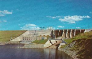 New Hampshire Moore Dam Near Littleton