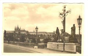 RP: Praha , Hradcany, Czech Republic, 20-30s