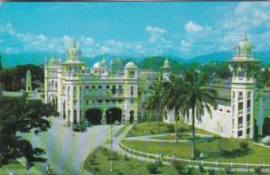 Malaysia Kuala Lumpur Railway Station