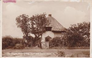 RP: Dutch Cottage , Canvey Island , ESSEX , England , 1930s