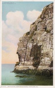 Maine Portland Whitehead Cushing's Island Detroit Publishing