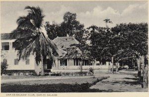 Dar es Salaam, Tanzania , 00-10s ;Club