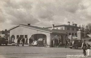 RP: NOGALES, SON. , Mexico, 30-40s ; Garita Principal