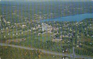 Maine Winthrop  The Village